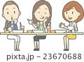 女子会ランチ 23670688
