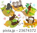 昆虫のコンサート 23674372