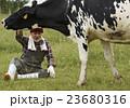 畜産 仕事風景 23680316