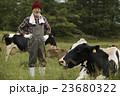 農家 ポートレート 23680322