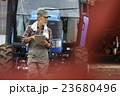 男性 農家 農業の写真 23680496