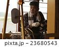 男性 シニア 農家の写真 23680543
