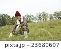 農家 ポートレート 23680607