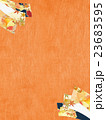 和の背景 23683595