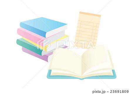 図書館 23691809