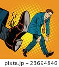 ビジネス 職業 解雇のイラスト 23694846
