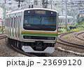 E231系 上野東京ライン 列車の写真 23699120