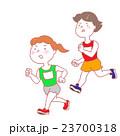 スポーツ 陸上女子 23700318