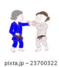 柔道 女子 23700322