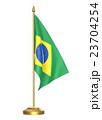 ブラジル国旗 23704254