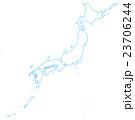 日本列島 23706244