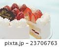 クリスマスケーキ 23706763