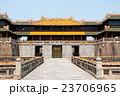 阮朝王宮 王宮 王宮門の写真 23706965