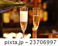 シャンパン 23706997