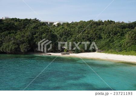 垣の内ビーチ(沖縄) 23721193