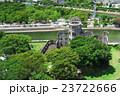 原爆ドーム 平和記念公園 広島の写真 23722666