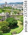 原爆ドーム 平和記念公園 広島の写真 23722668