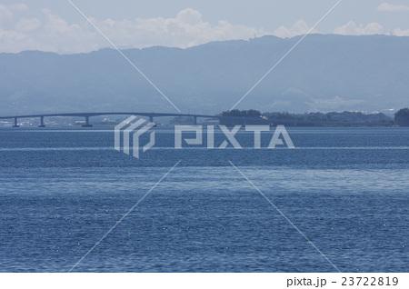 能登島大橋 23722819