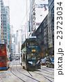 香港 Hong kong 水彩画 23723034