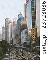 香港 Hong kong 水彩画 23723036