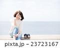 ポートレート 女性 20代の写真 23723167