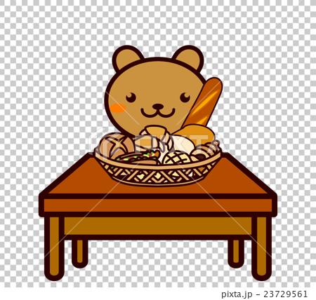 빵과 동물 시리즈 23729561