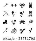スポーツ アイコン 06 23731798