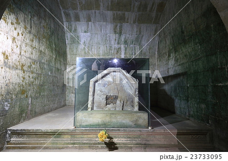 中国 世界遺産 清東陵 裕妃園寝 香妃 23733095