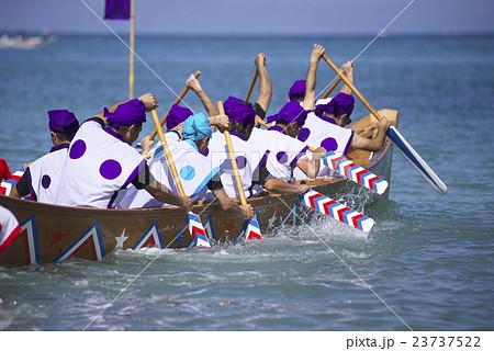 沖縄の伝統行事 名城ハーレー 23737522