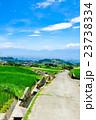 初夏 農村 風景の写真 23738334