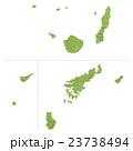 鹿児島県地図2 23738494