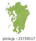 九州地図 23738517