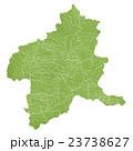 群馬県地図 23738627