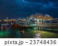 ヴェネツィアの夜景 23748436