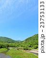 空 北海道 知床の写真 23753133
