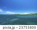 角島 自然風景 海の写真 23753800