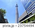 東京スカイツリー スカイツリー ランドマークの写真 23754494
