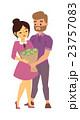 ベクトル イラスト 挿絵のイラスト 23757083