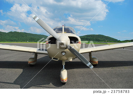 小型機 23758783