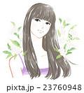 ジャスミンの香りのイメージ 23760948