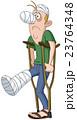 Injured man 23764348