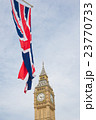 ビッグベン イギリス国旗 ユニオンジャック 23770733