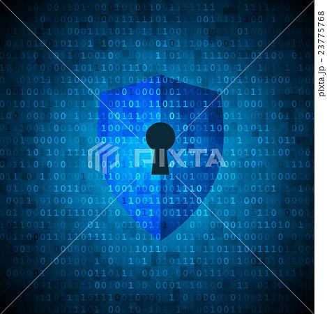 インターネットのセキュリティ 23775768