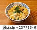 親子丼 23779646