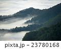 知床峠 雲海 山の写真 23780168