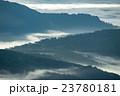 知床 知床峠 雲海の写真 23780181