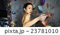 女性 ボルダリング 23781010