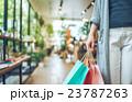 買い物 商業施設イメージ 撮影協力:TENOHA DAI 23787263