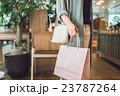 ショッピング 買い物 女性の写真 23787264