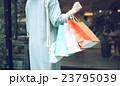 紙袋 ショッピング 買い物の写真 23795039